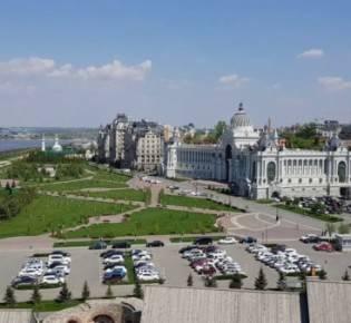Казань — что посмотреть и куда сходить