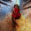 Традиции: летящие младенцы, Индия