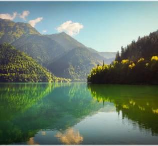 Экскурсии в Абхазию из Адлера