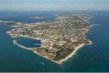 Key West. Самая южная точка США