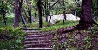 Все фото Эммануэлевский парк в Пятигорске (Россия)