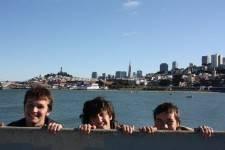 Что посмотреть в Сан Франциско