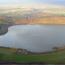 Озеро Лаахер-Зе, бомба под Европой