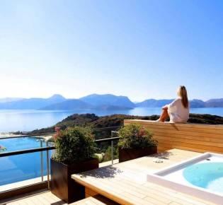 На какой курорт Турции лучше поехать отдыхать? Выбрали 5 лучших!