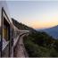 Лучшие идеи и места для путешествия на поезде