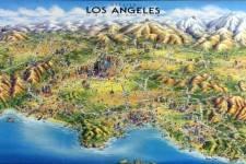 Впечатления от Лос Анджелеса