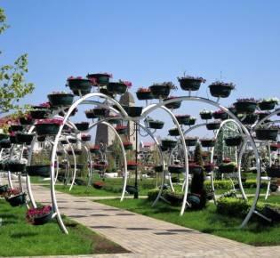 Чечня: главные города и достопримечательности республики
