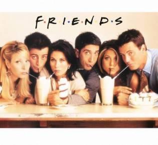 Что в сериале «Друзья» было правдой?