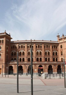 Арена Лас-Вентас