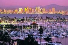 В общем о Сан Диего