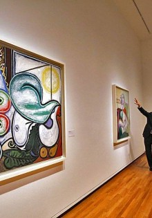 Подарок ко Дню рождения для Пикассо: отреставрированный музей художника в Париже открывается 25 октября