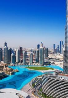 Интересные факты о Дубае для туристов