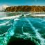 Глубина озера Байкал