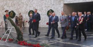 В День Победы памяти защитников Сталинграда поклонятся тысячи людей