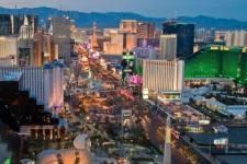 Какой отель выбрать в Лас Вегасе