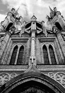 Костел в Самаре открыт после реставрации