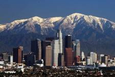 Что посмотреть в Лос Анджелесе