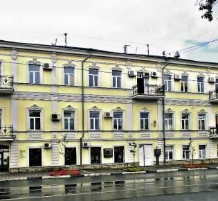 О Музее Рязанова в Самаре