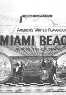 История Miami Beach