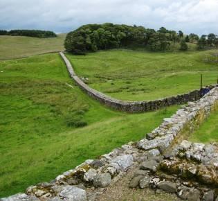 Вал Адриана Hadrian's Wall