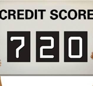 Кредитная история и кредитный рейтинг в США