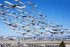Три типа американских авиакомпаний