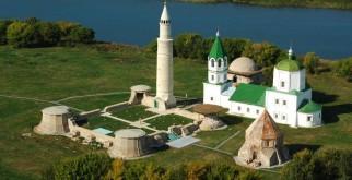 Достопримечательности и экскурсии в г.Булгары Татарстан