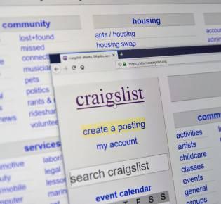 Как создать пост на Craigslist