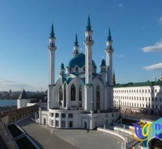 Казанский кремль: что посмотреть
