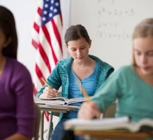 Языковые школы в США. Часть 1