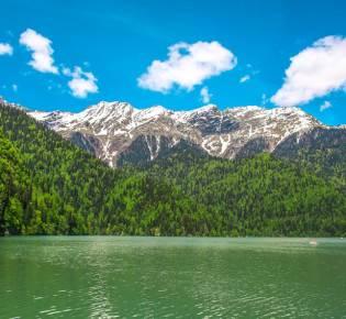 Абхазия (Abkhaziya)