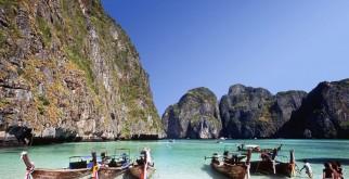 Куда поехать отдыхать в январе 2020 на море