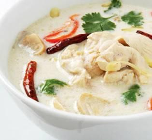 17 самых вкусных блюд тайской кухни или что попробовать в Таиланде