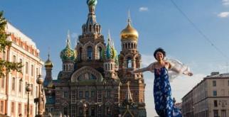 Отзывы на экскурсии Обзорные в Санкт-Петербурге