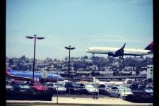 Аэропорты в США