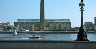 Тейт Модерн (Tate Modern)