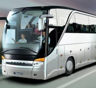 Дешевые автобусные билеты