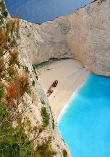 11 мест, которые нужно посетить в Греции