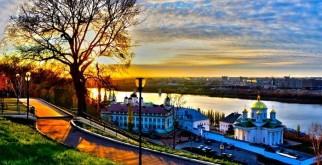 В какие музеи сходить с ребенком в Нижнем Новгороде?
