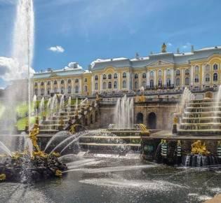 Интересные места и достопримечательности Санкт-Петербурга