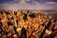 Мысли о Нью-Йорке. Полтора года спустя