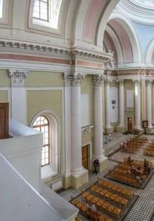 Органные вечера в базилике святой Екатерины
