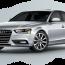 Silvercar. Аренда Audi A4 от $39 в день