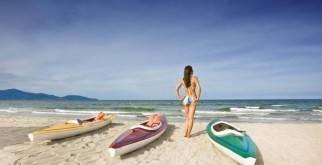 Когда сезон во Вьетнаме для пляжного отдыха