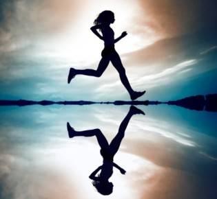 Как я начал бегать