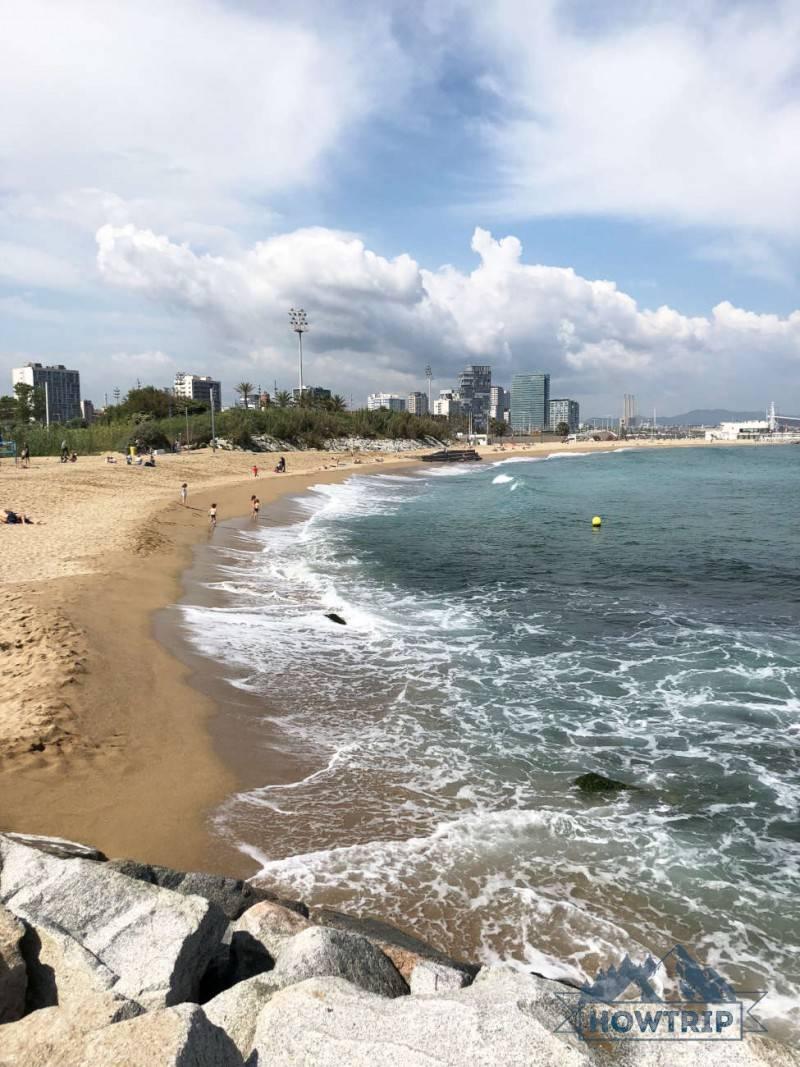 Куда поехать отдыхать в апреле 2020 за границу на море недорого