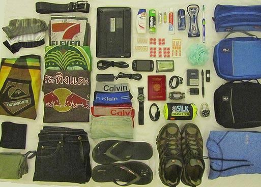 Что взять с собой в Таиланд на отдых: список необходимых вещей – что нужно брать из одежды туристу и как там одеваются – собираем чемодан правильно