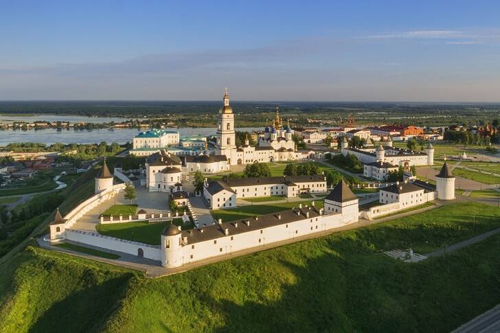 Тобольск Достопримечательности фото что посмотреть за один день экскурсии
