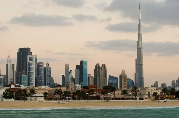 Метро Дубая – цены, схема и карта на русском