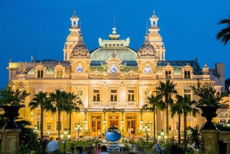 Бывших князей монако принцессы грейс казино монте карло отличное место играть бесплатно в карты пьяница